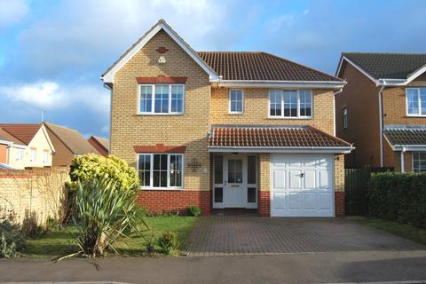 4 bedroom detached house for sale - Peteborugh PE2