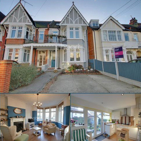 2 bedroom flat for sale - Whitefriars Crescent, Westcliff-on-sea