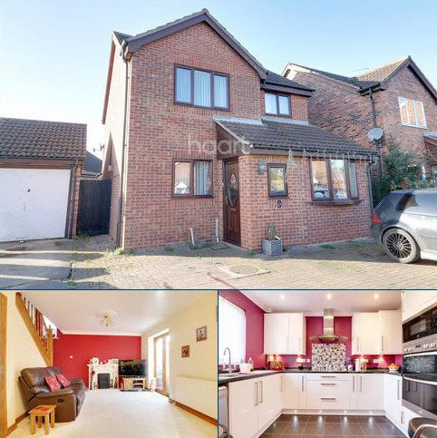 3 bedroom detached house for sale - Chatteris