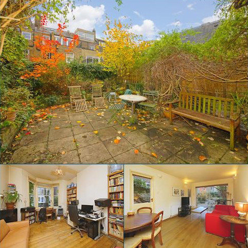 2 bedroom flat for sale - Courthope Road, London