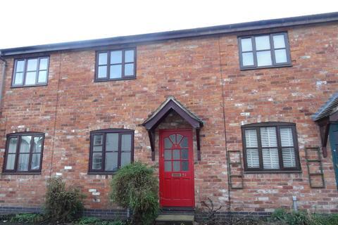 2 bedroom terraced house to rent - 51 Noble Street, Wem, Shrewsbury