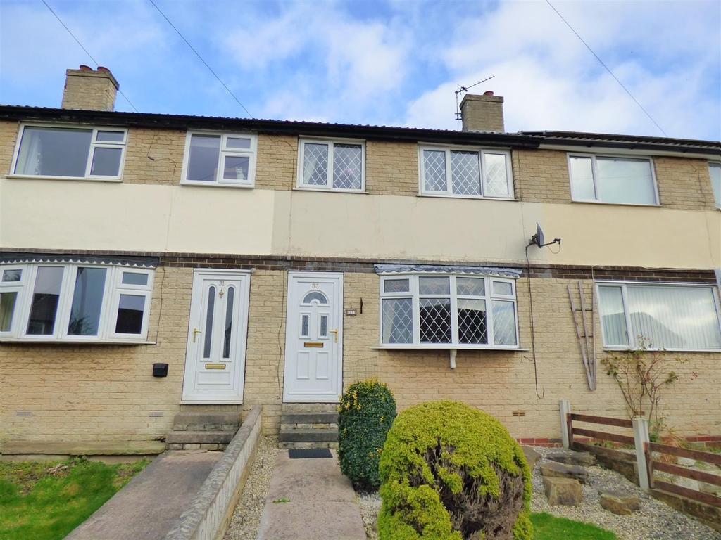 3 Bedrooms Town House for sale in Lynfield Drive, Liversedge