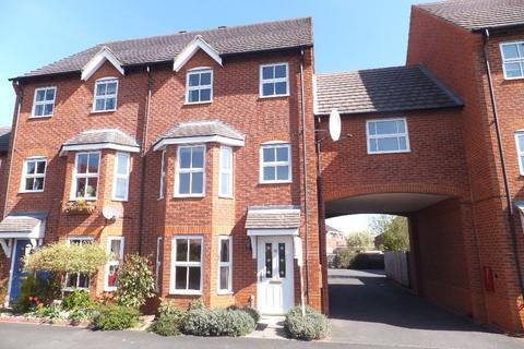 3 bedroom house to rent - Evesham