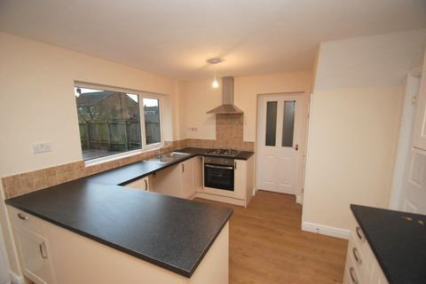 3 bedroom house to rent - Bideford Avenue, Baswich, Stafford, ST17 0HB