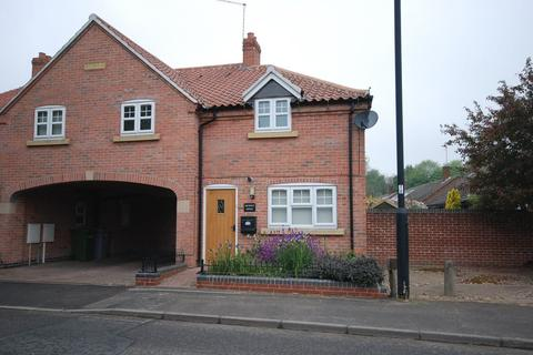 3 bedroom house to rent - ARCHWAY HOUSE, SOUTHWELL