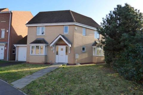 4 bedroom detached house to rent - Selset Way, Kingswood, Hull, East Yorkshire, HU7
