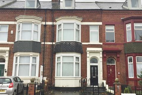 4 bedroom terraced house to rent - Mowbray Road, South Shields