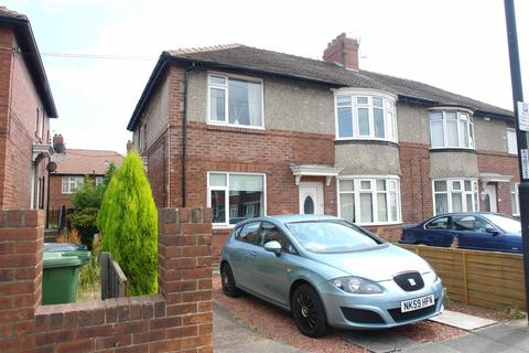 2 bedroom flat to rent - Benton Road, High Heaton, Newcastle