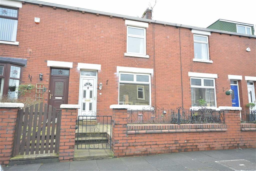 2 Bedrooms Terraced House for sale in Ripon Road, Oswaldtwistle, Lancashire, BB5