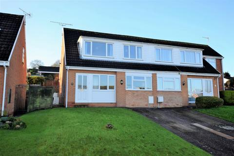 3 bedroom house for sale - Alstone Road, Tiverton, EX16