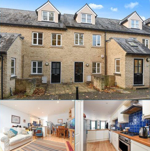1 bedroom apartment for sale - Evelyn Court, East Oxford