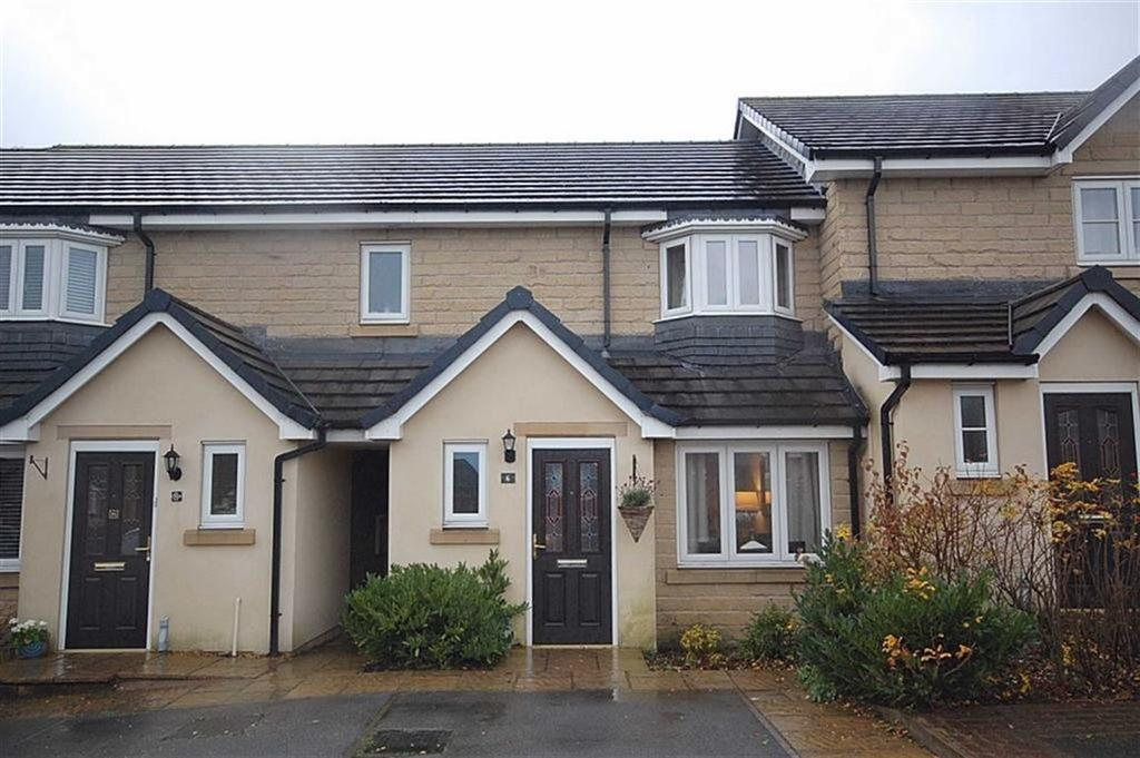 2 Bedrooms Town House for sale in Acorn Drive, Meltham, Holmfirth, HD9