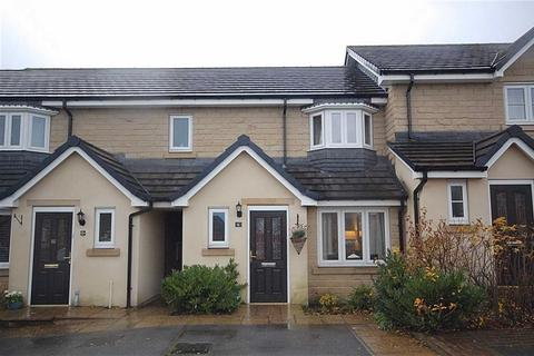 2 bedroom townhouse for sale - Acorn Drive, Meltham, Holmfirth, HD9