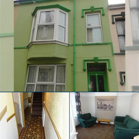 4 bedroom house to rent - Four bed student property, Aberystwyth