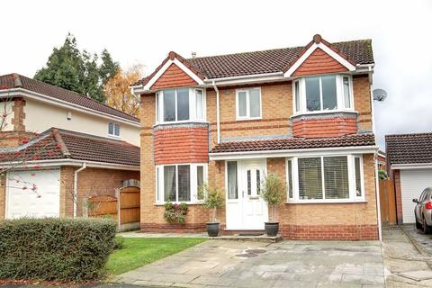 4 bedroom detached house for sale - Alder Drive, Timperley, Cheshire