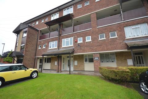 3 bedroom duplex to rent - Broomcroft Road, Kingshurst
