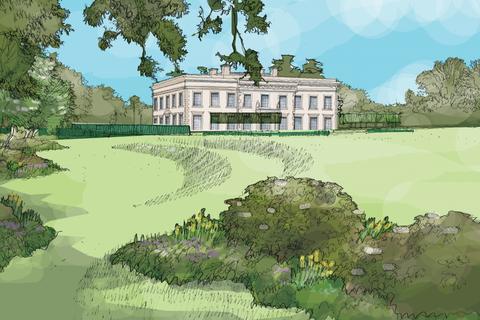 7 bedroom house for sale - Wick Road, Englefield Green, Egham. TW20