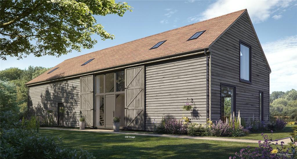 5 Bedrooms House for sale in Hawthorne Lane, Warfield, Bracknell, Berkshire, RG42