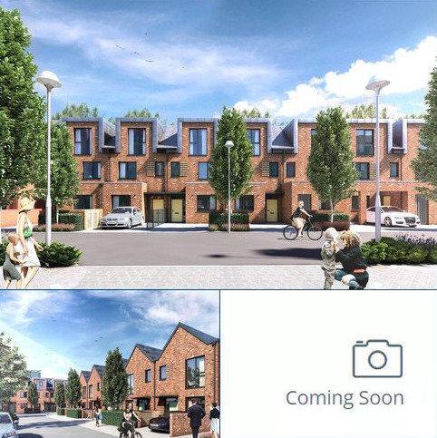 3 bedroom house for sale - Reynard Mills, Windmill Road, Brentford, Middlesex, TW8