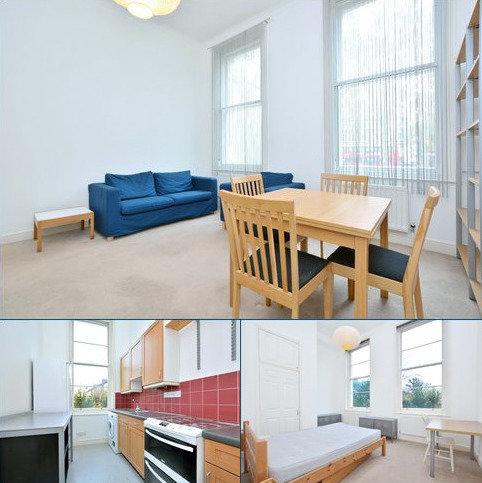 1 bedroom flat to rent - Cambridge Gardens, London, NW6