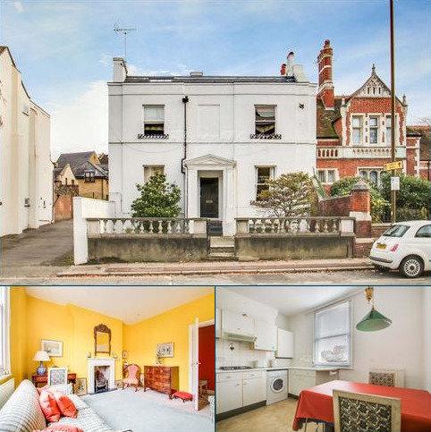 1 bedroom flat for sale - 95, Greenwich South Street, London, SE10
