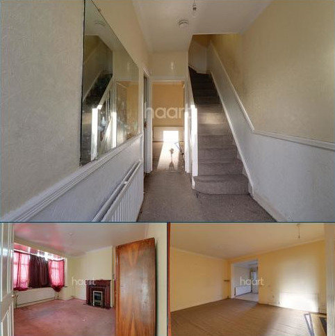3 bedroom terraced house for sale - Greenford