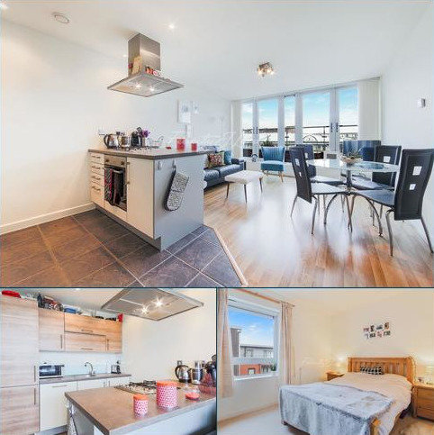 1 bedroom flat for sale - St Agnes House, E3