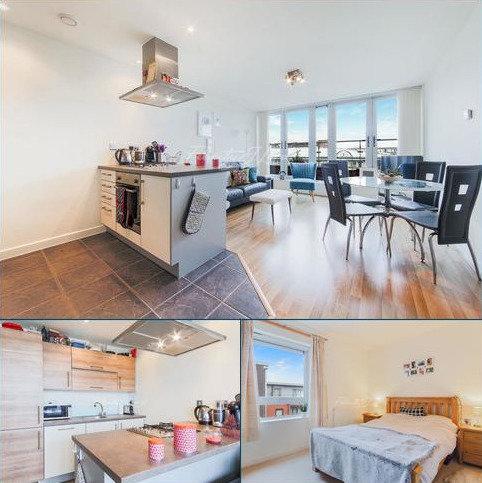 1 bedroom flat for sale - St Agnes House, E3