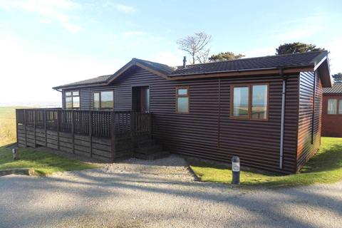 3 bedroom lodge for sale - Whitsand Bay Fort, Torpoint