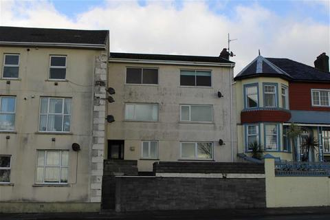 2 bedroom flat for sale - 34 Hamilton Terrace, Milford Haven
