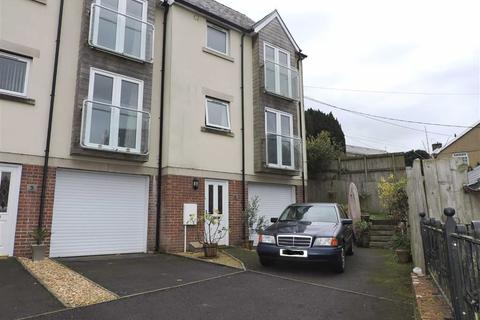 2 bedroom townhouse for sale - Clos Gwenallt, Pontardawe