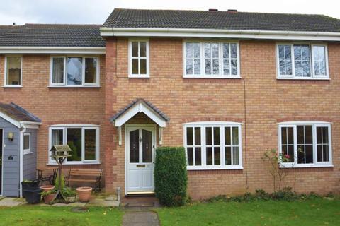2 bedroom terraced house to rent - 11 Pemberton Way, Adams Ridge, SY3 7AY
