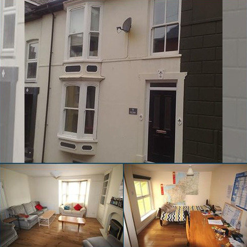 6 bedroom house share to rent - Six bedroom student house, Aberystwyth