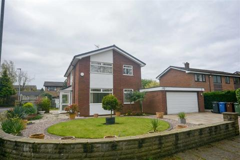 3 bedroom detached house to rent - Romney Way, Whitley, Wigan, WN1