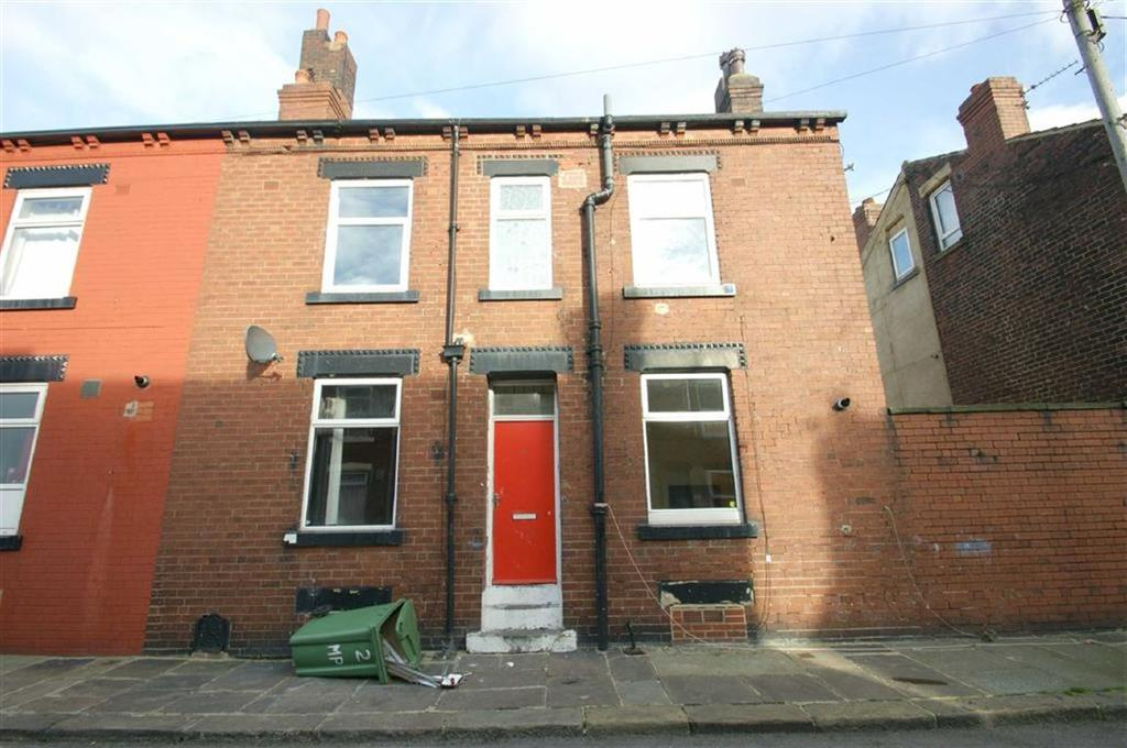 3 Bedrooms Terraced House for sale in Marley Street, LS11