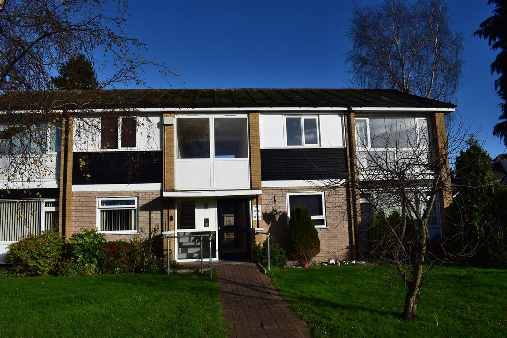 1 Bedroom Apartment Flat for rent in Clifford Road, Solihull