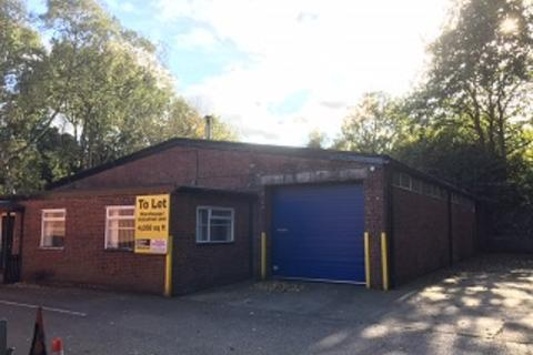 Property to rent - Stanley Road Trading Estate