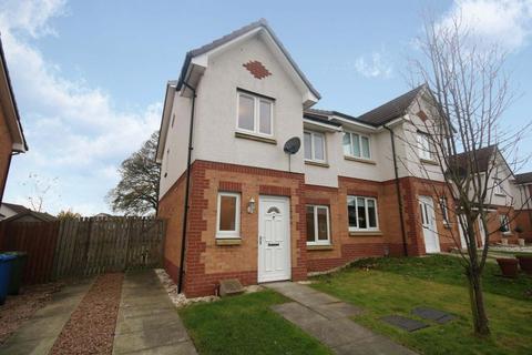 3 bedroom villa for sale - 29 Craigievar Avenue, Garthamlock, Glasgow, G33 5DF