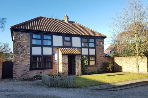 4 bedroom detached house for sale - Manor Court, Upper Poppleton, York
