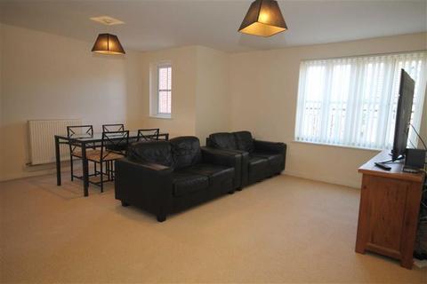 2 Bedroom Flat To Rent   Threipland Drive, Heath, Cardiff Part 42