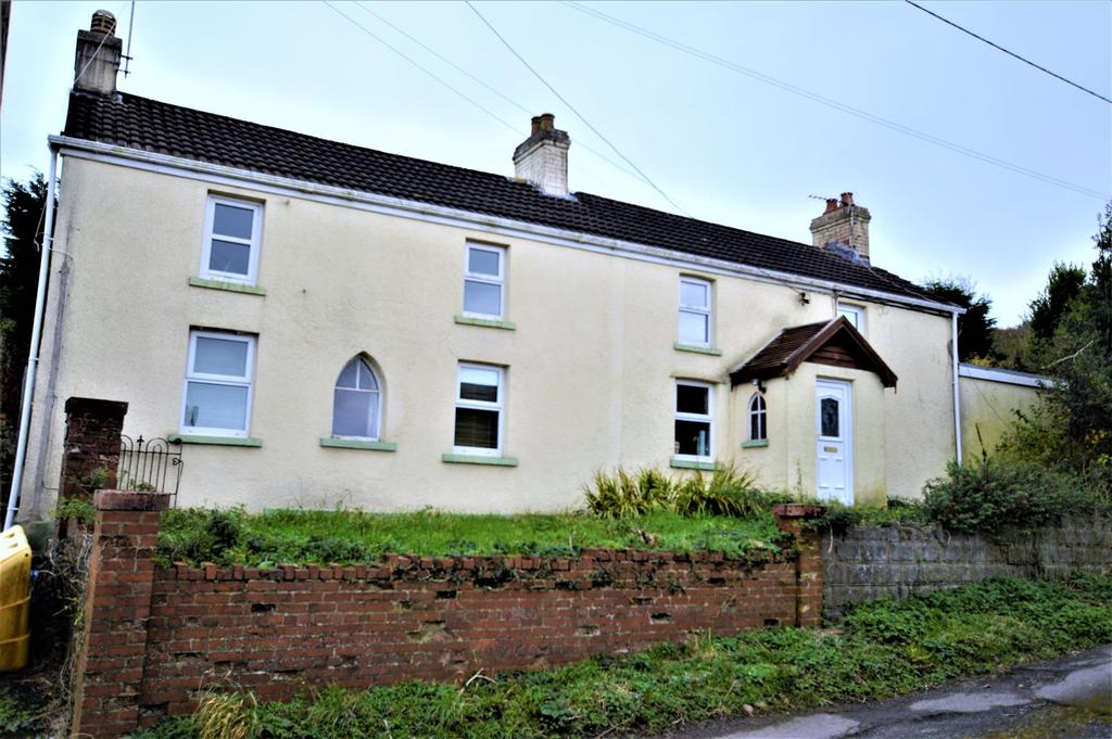 5 Bedrooms Land Commercial for sale in Heol Waunyclun, Trimsaran