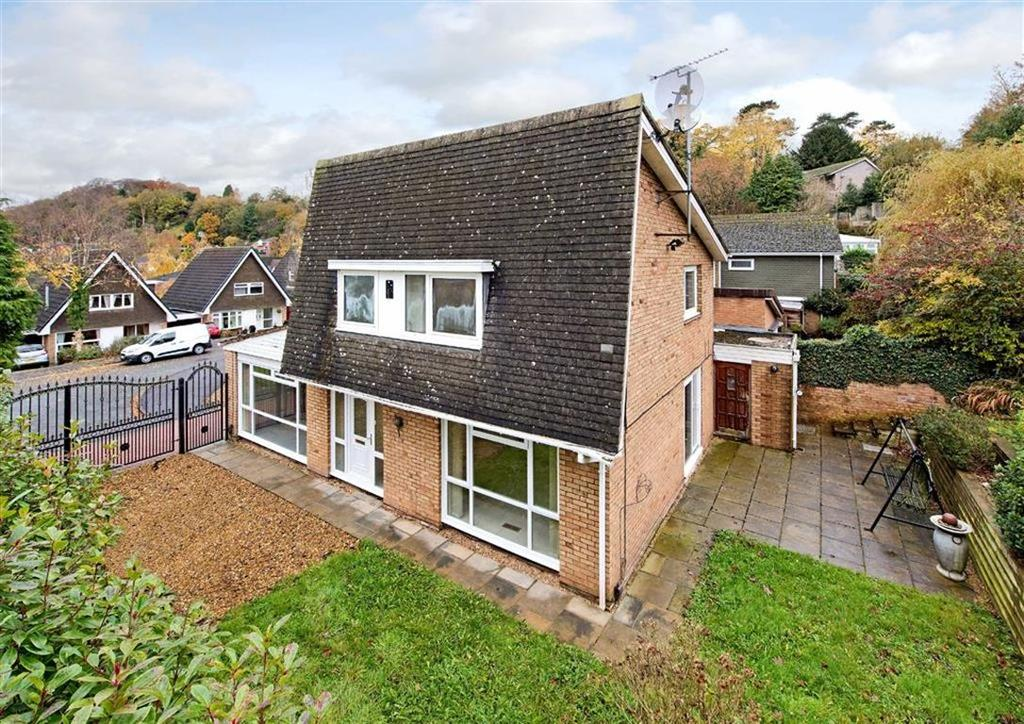4 Bedrooms Detached House for sale in 39, Forton Close, Compton, Wolverhampton, West Midlands, WV6