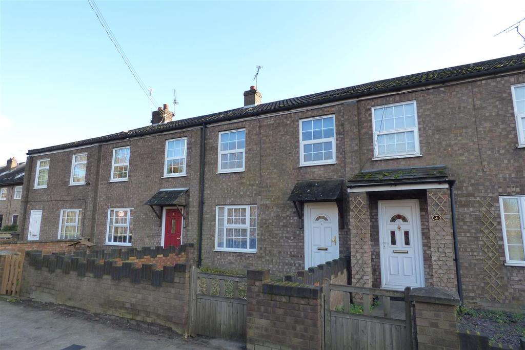 3 Bedrooms Terraced House for sale in Station Terrace, Weeting