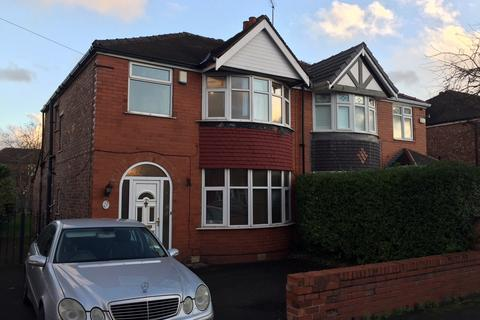 3 bedroom semi-detached house to rent - Oakleigh Avenue, Timperley WA15