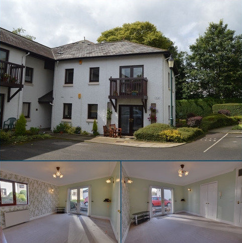 2 bedroom retirement property for sale - Grove Park, Barnard Castle, Durham