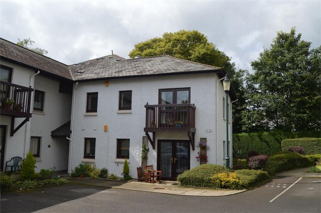 2 Bedrooms Retirement Property for sale in Grove Park, Barnard Castle, Durham