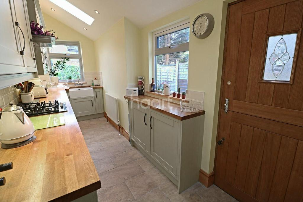 2 Bedrooms Cottage House for sale in Fishponds, Bristol BS16