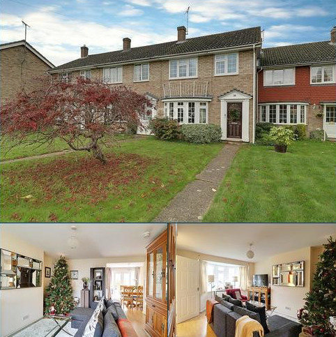 3 bedroom semi-detached house for sale - Malvern Road, Cherry Hinton