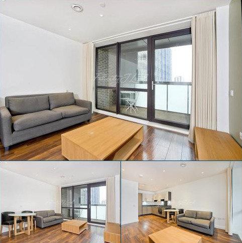 1 bedroom flat to rent - Aberfeldy Village, e14