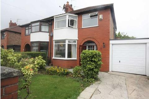3 bedroom semi-detached house to rent - Burford Grove, Sale
